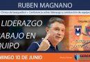 Ruben Magnano en Rosario