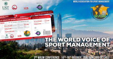 WASM llega este año a Santiago de Chile