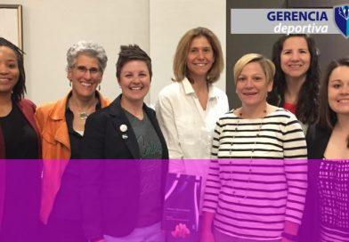 ¿Cómo promover la participación de las mujeres en la gestión deportiva?