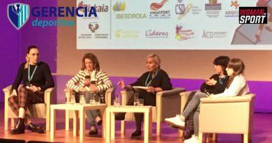 Leadership Women Football, el evento internacional de mujeres en el fútbol